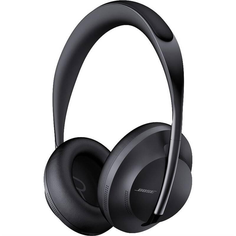 Slúchadlá Bose Noise Cancelling 700 (B 794297-0100) čierna + Doprava zadarmo