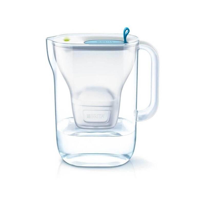 Filtrácia vody Brita Style Maxtra Plus modrá