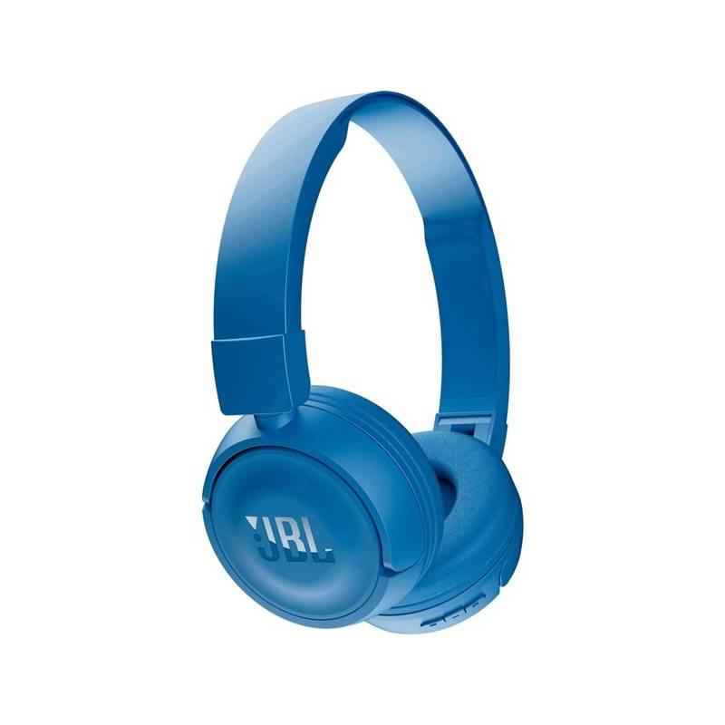 Slúchadlá JBL T450BT Bluetooth (6925281919008) modrá