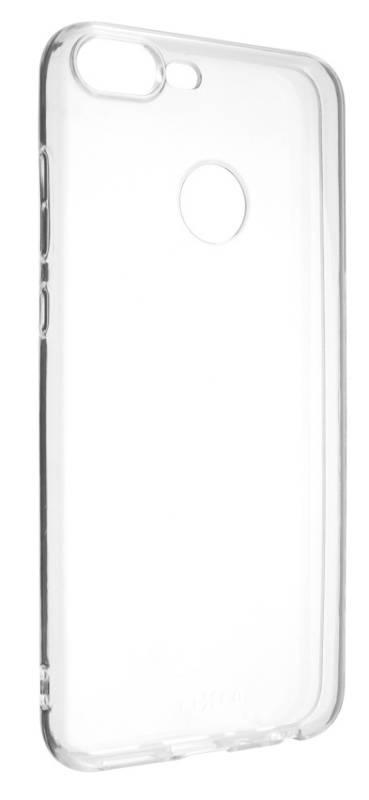 Kryt na mobil FIXED na Honor 9 Lite (FIXTCC-276) priehľadný