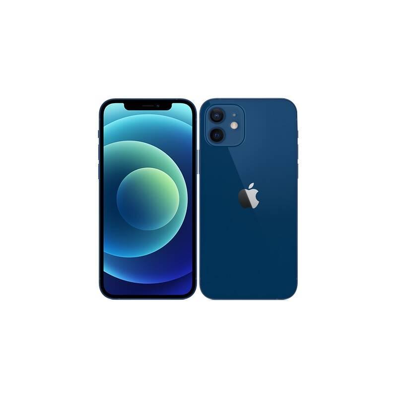 Mobilný telefón Apple iPhone 12 128 GB - Blue (MGJE3CN/A) + Doprava zadarmo