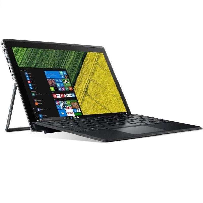 Notebook Acer Switch 3 (SW312-31-C0KX) (NT.LDREC.001) sivý + Doprava zadarmo