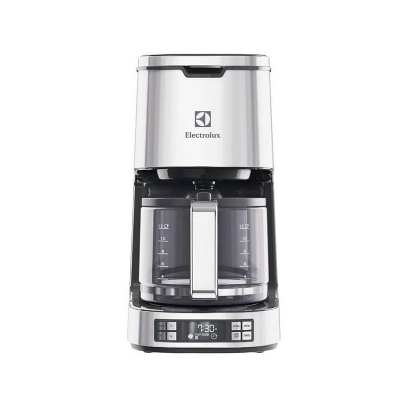 Kávovar Electrolux EKF7800 nerez