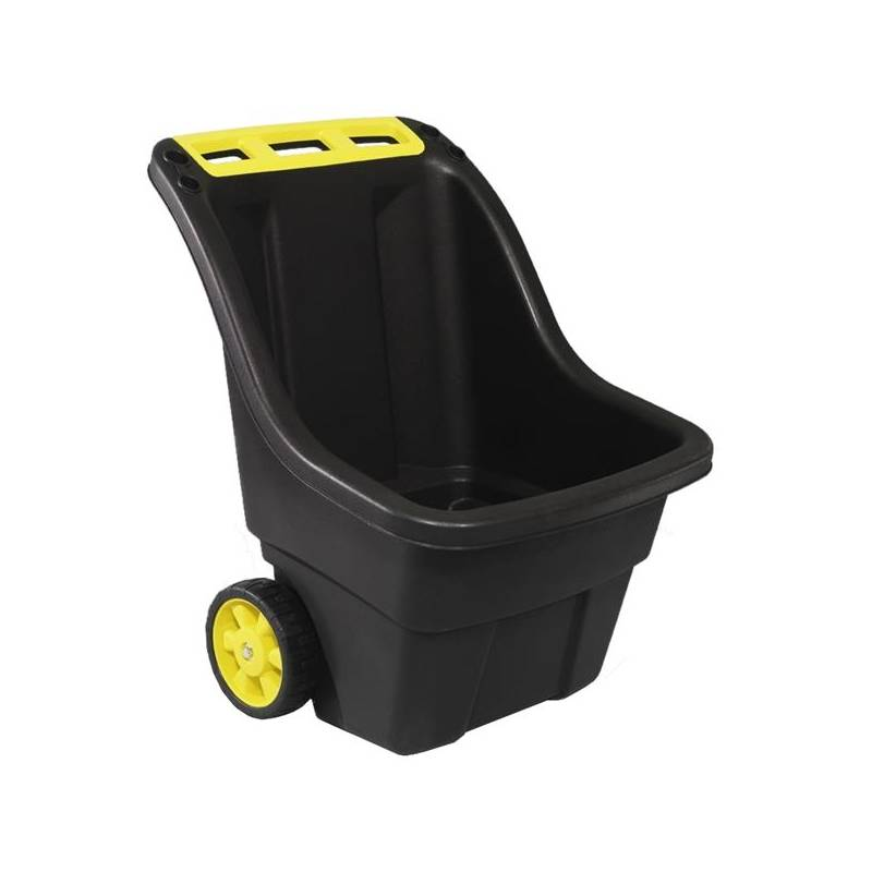 Vozík záhradný Keter SUPER PRO 150L antracit