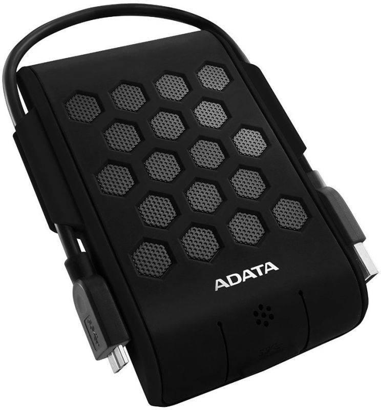 Externý pevný disk ADATA HD720 1TB (AHD720-1TU3-CBK) čierny