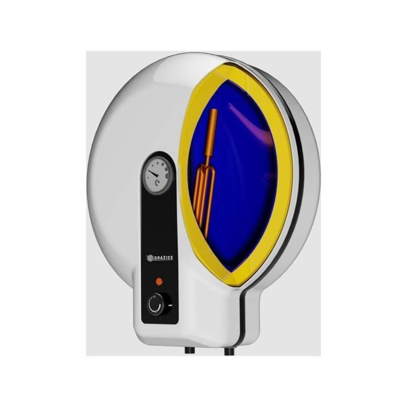 Ohrievač vody Dražice TO-20 biely