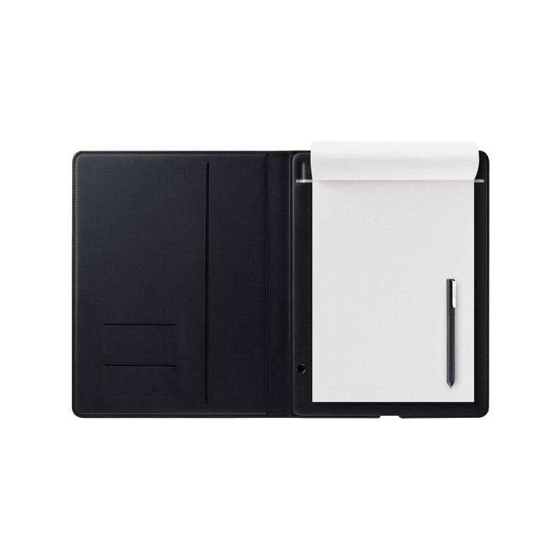 Tablet Wacom Bamboo Folio Large (CDS-810G) sivý