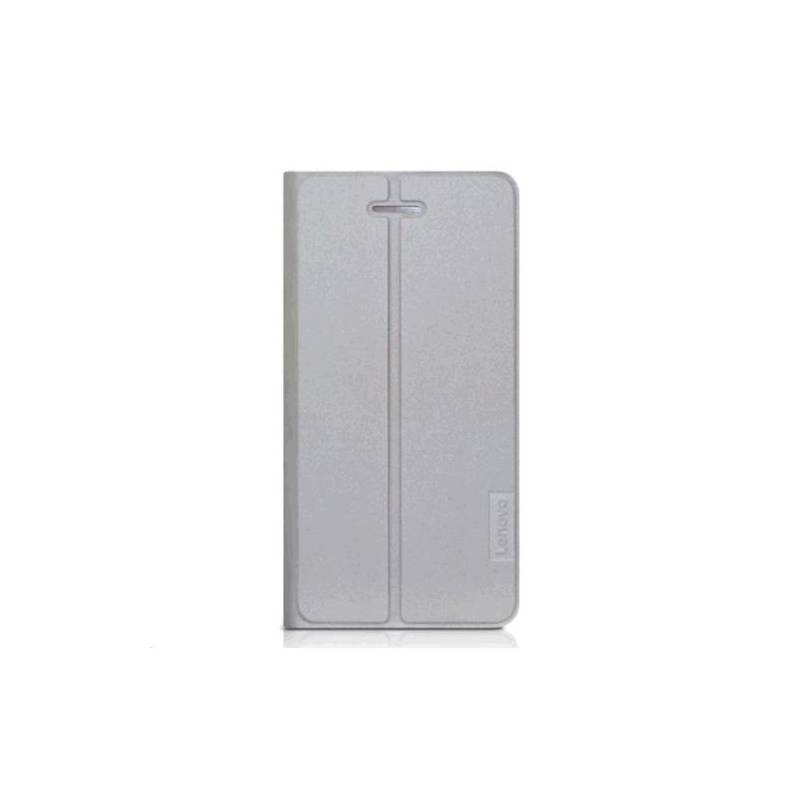 Puzdro na tablet Lenovo Folio Case/ Film pro TAB 7 (ZG38C02310) sivé