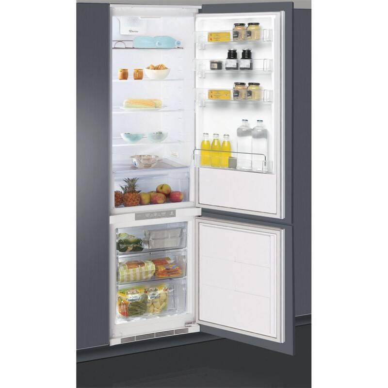 Chladnička s mrazničkou Whirlpool ART 9620 A+ NF