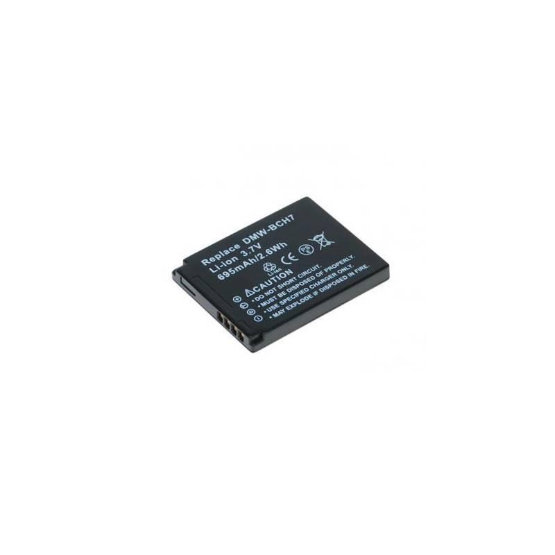 Batéria Avacom pro Panasonic DMW-BCH7/BCH7E Li-ion 3.6V 695mAh (DIPA-CH7-434)