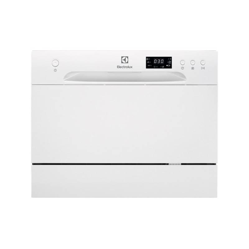 Umývačka riadu Electrolux ESF2400OW biela