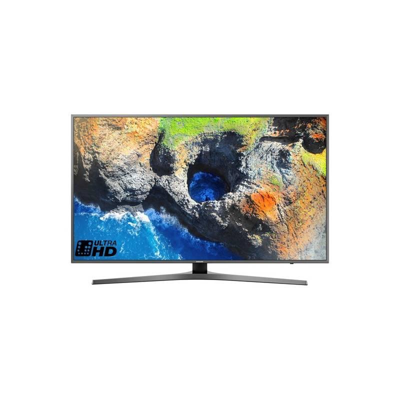 Televízor Samsung UE49MU6452 Titanium + Doprava zadarmo