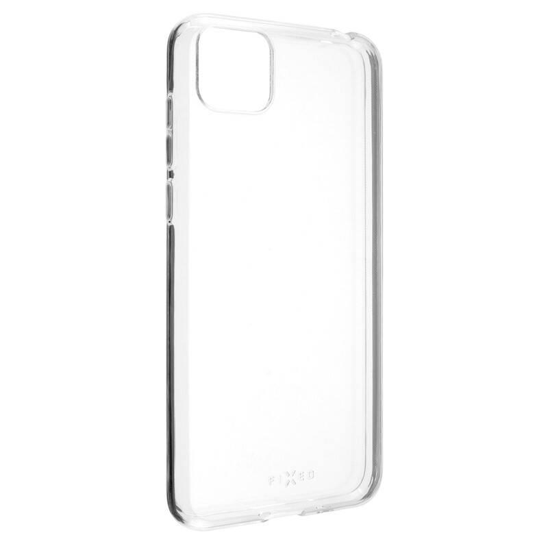 Kryt na mobil FIXED Skin na Honor 9S (FIXTCS-581) priehľadný