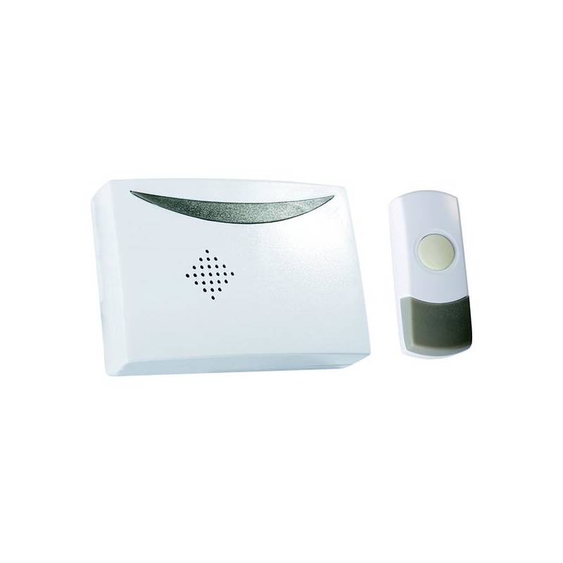 Zvonček bezdrôtový OPTEX 990210