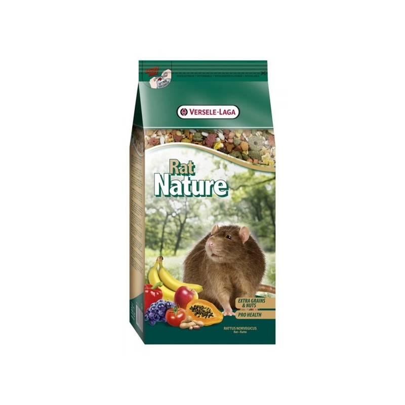 Krmivo Versele-Laga Complete Nature Potkan 750 g