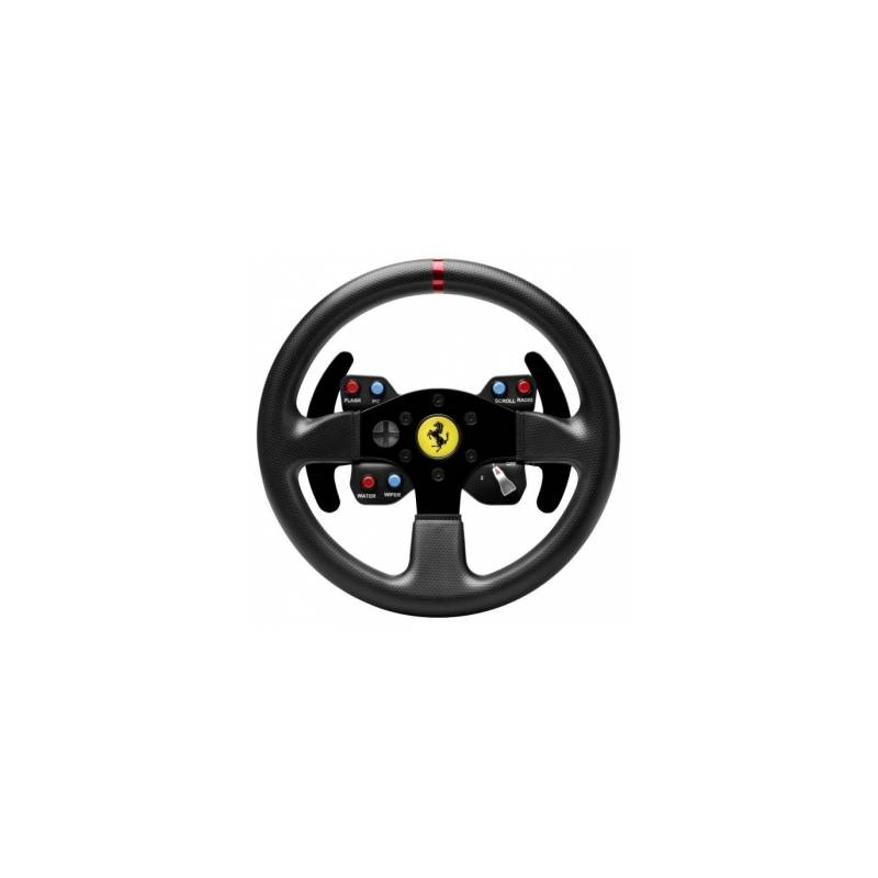 Volant Thrustmaster Ferrari GTE Add-On pro T300/T500/TX (4060047) čierny