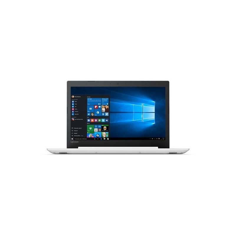 Notebook Lenovo IdeaPad 320-15AST (80XV00L4CK) biely Monitorovací software Pinya Guard - licence na 6 měsíců (zdarma) + Doprava zadarmo