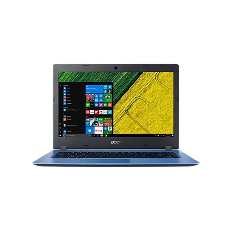 Notebook Acer Aspire 1 (A114-31-P8X0) (NX.GQ9EC.002) modrý + Doprava zadarmo