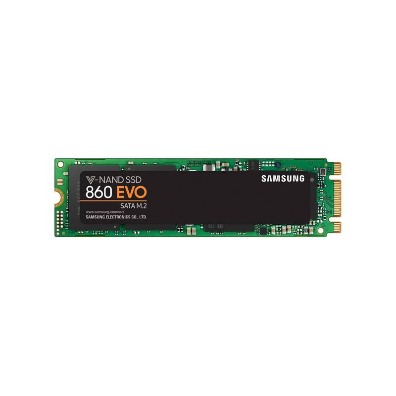 SSD Samsung EVO 860 M.2 1TB (MZ-N6E1T0BW)