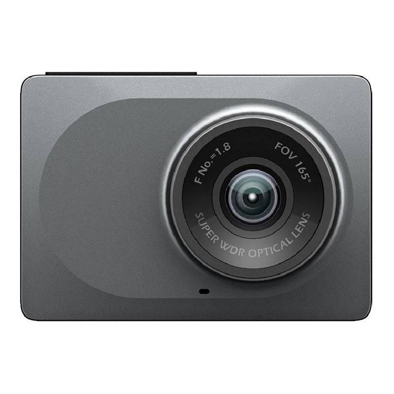 Autokamera Xiaomi YI Smart Dash (AMI245) sivá