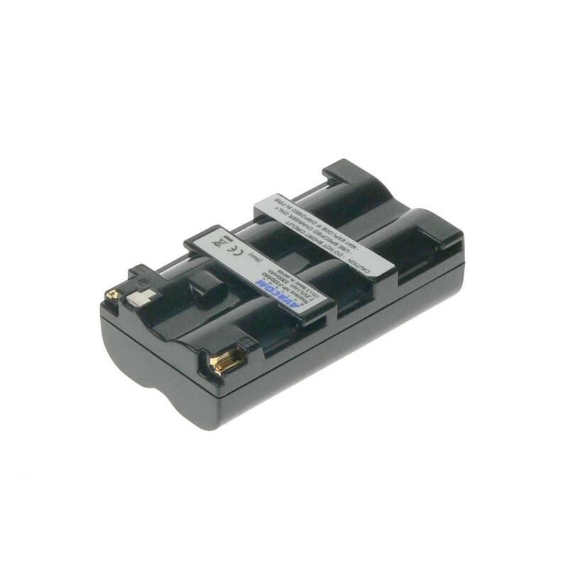 Batéria Avacom Sony NP-F550 Li-Ion 7.2V 2300mAh 16.6Wh (VISO-550B-082N)
