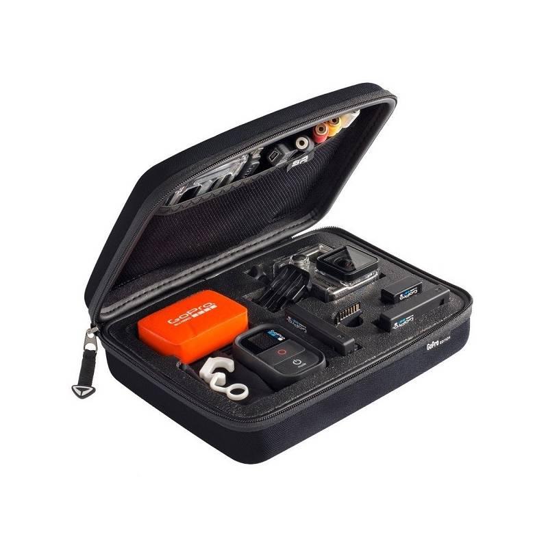 Ochranné puzdro SP Gadgets POV pro GoPro vel. S (52030) čierne + Doprava zadarmo