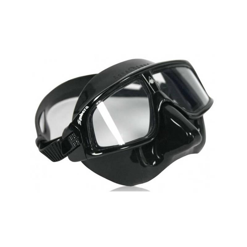 Potápačská maska Technisub Sphera silikon čierna + Doprava zadarmo