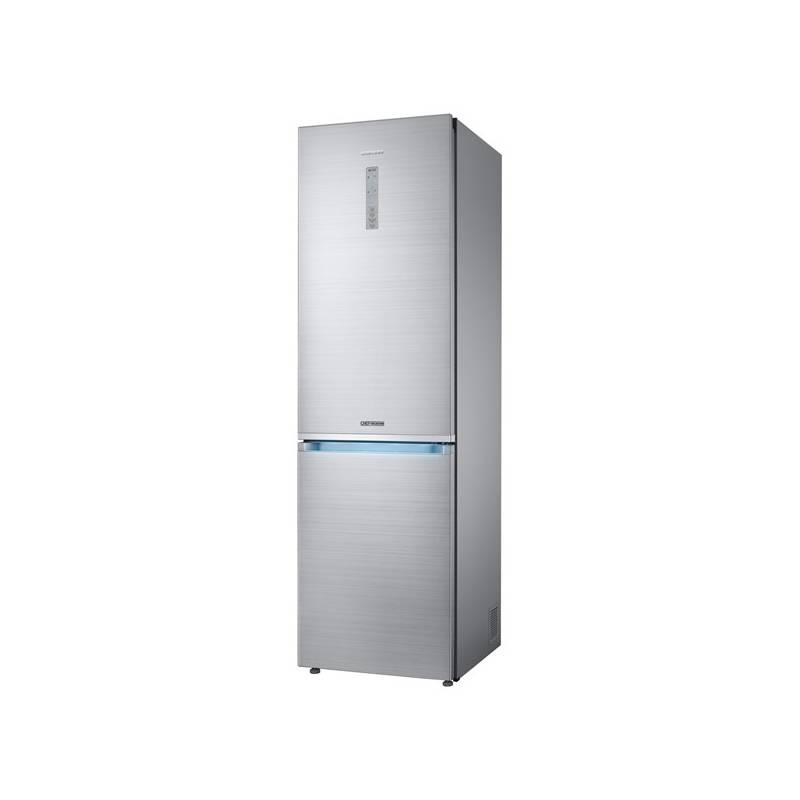 Kombinácia chladničky s mrazničkou Samsung RB7000 RB41J7899S4/EF nerez + Doprava zadarmo