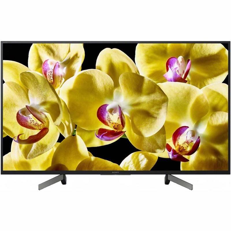Televize Sony KD-49XG8096 černá