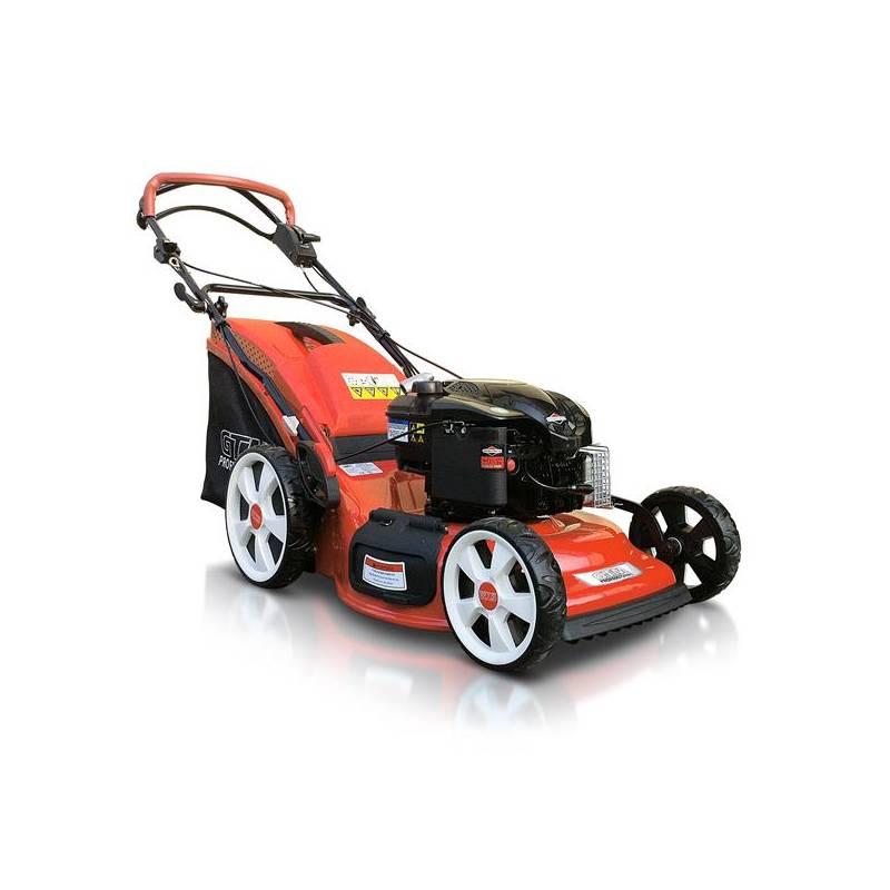 Kosačka GTM 500 SP4 Kanystr Compass plastový 5 l+ Olej V-Garden Torsa L 103 SAE 10W-30 0,6 l v hodnote 4.20 € + Doprava zadarmo