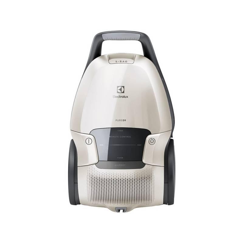 Vysávač podlahový Electrolux PURED9 PD91-ALRG2 biely