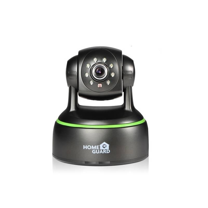 IP kamera iGET HOMEGUARD HGWIP811- bezdrátová rotační FHD (HGWIP811)