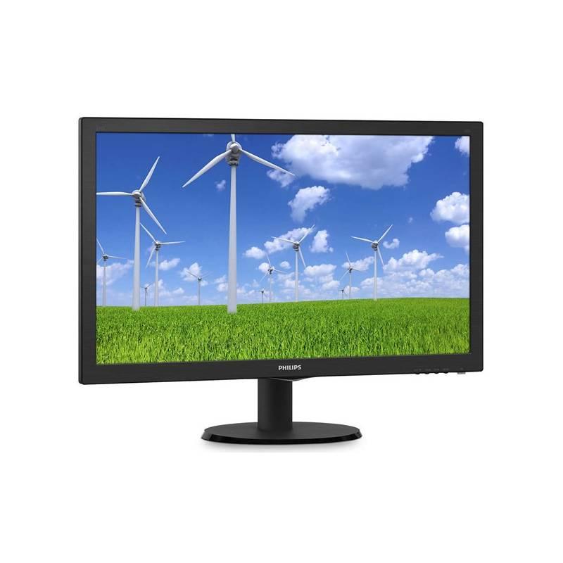 Monitor Philips 243S5LSB5 (243S5LSB5/00)
