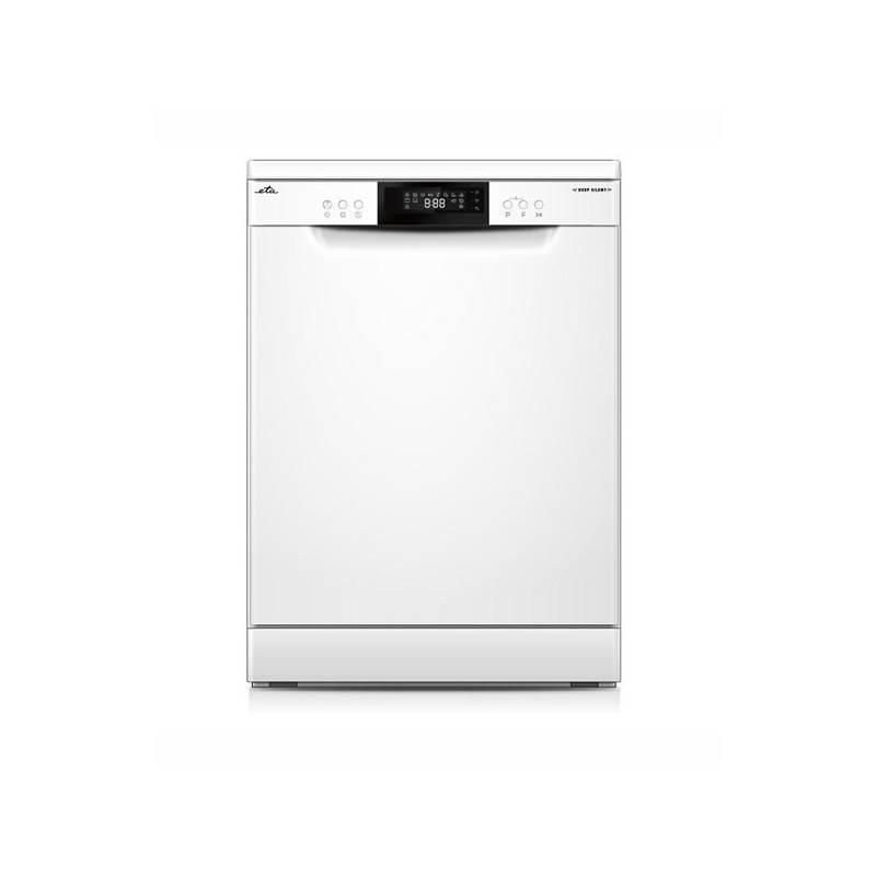 Umývačka riadu ETA 238090000 biela + Doprava zadarmo