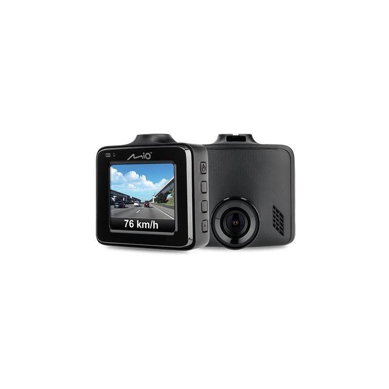 Autokamera Mio MiVue C325 čierna
