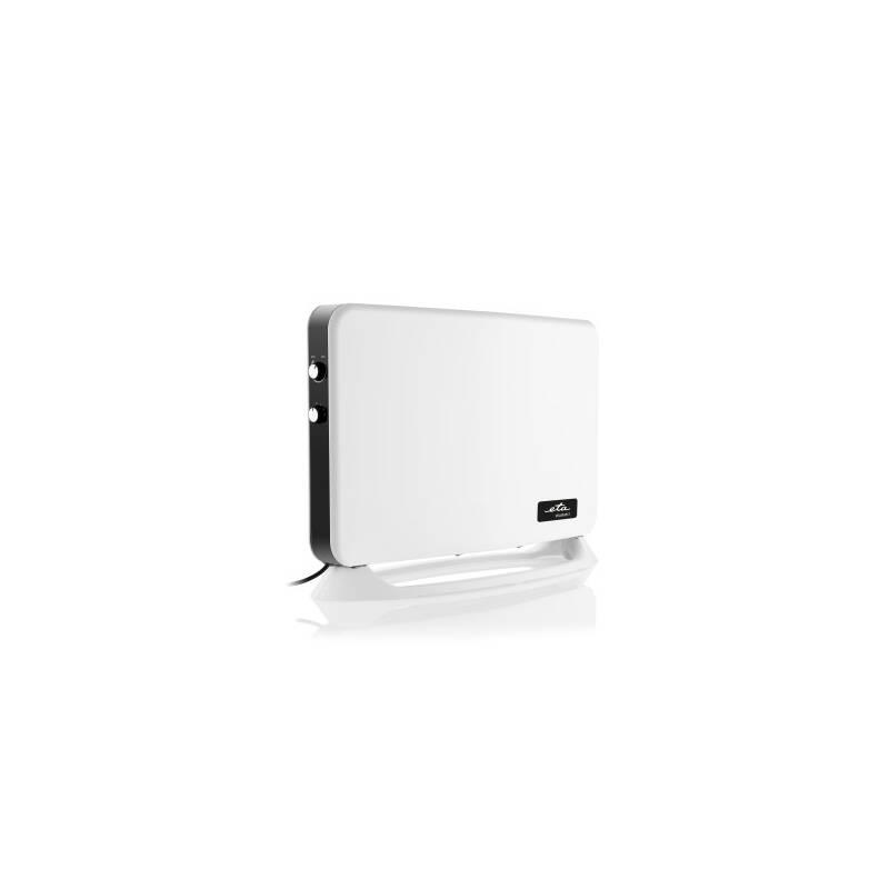 Teplovzdušný konvektor ETA Warmie 6249 0000 biely