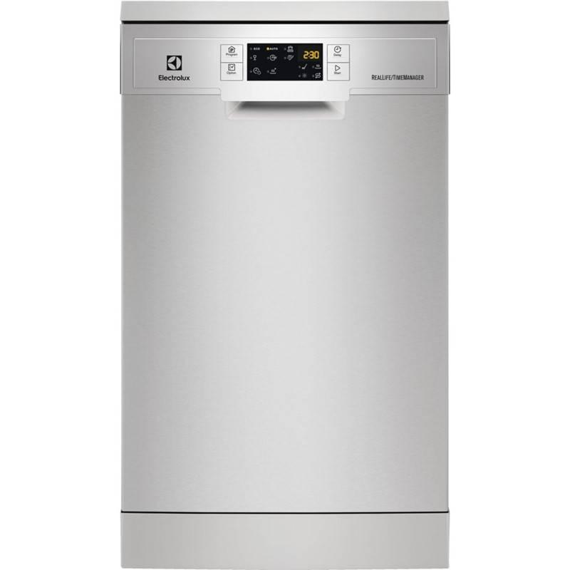 Umývačka riadu Electrolux ESF4710ROX nerez + Doprava zadarmo