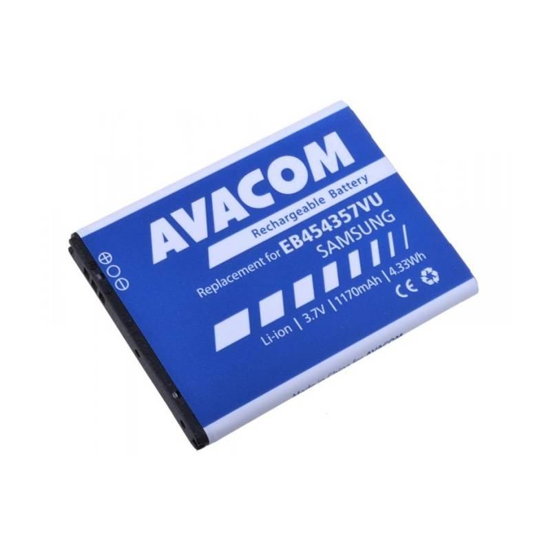 Batéria Avacom pro Samsung Galaxy Young, Li-Ion 1200mAh (náhrada EB454357VU) (GSSA-S5360-S950A)