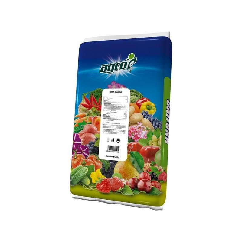 Hnojivo Agro Síran amonný 20 kg