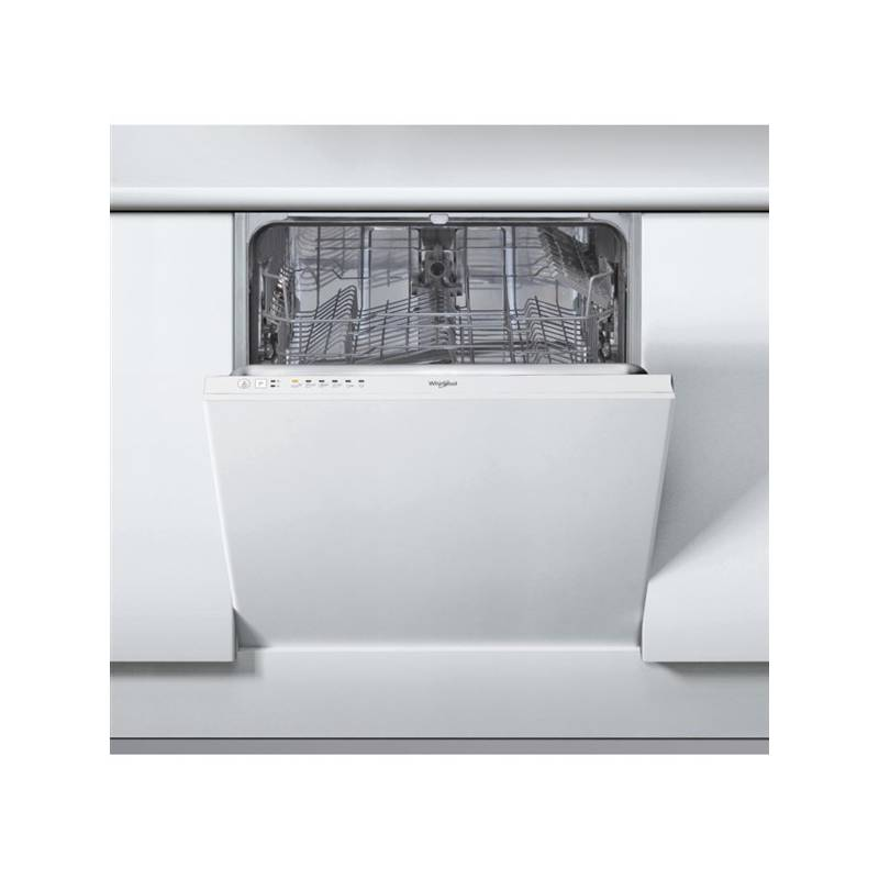 Umývačka riadu Whirlpool WIE 2B19 + Doprava zadarmo