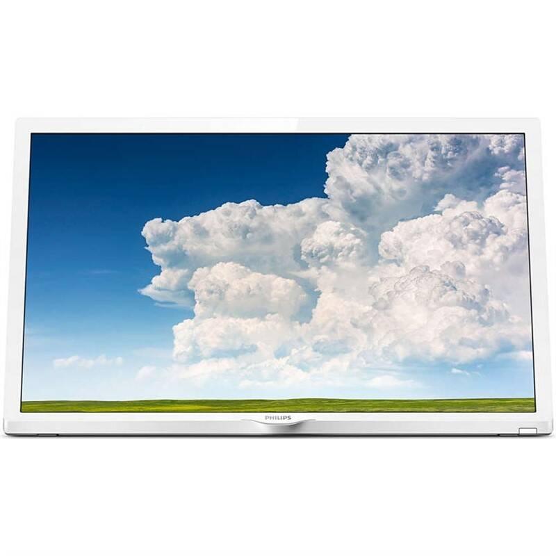 Televízor Philips 24PHS4354 biela + Doprava zadarmo