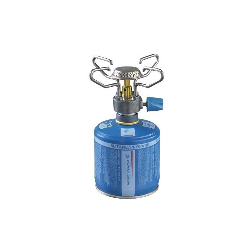 Varič Campingaz BLEUET® MICRO PLUS (1300 W / 180 g) + kartuše CV 300 plus