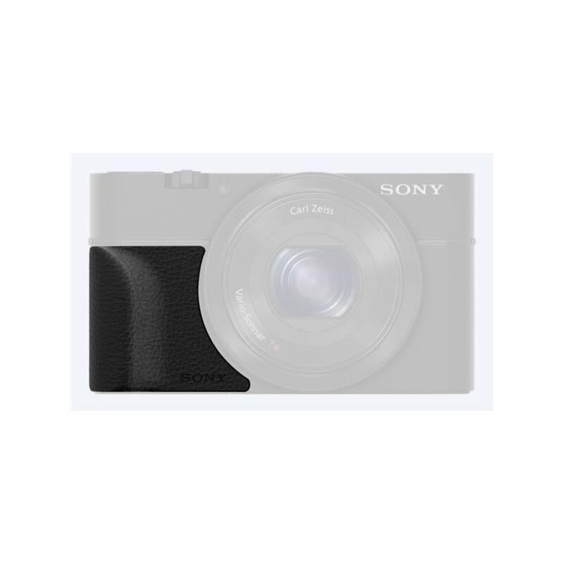 Príslušenstvo pre fotoaparáty Sony AG-R2B pro RX100 čierna
