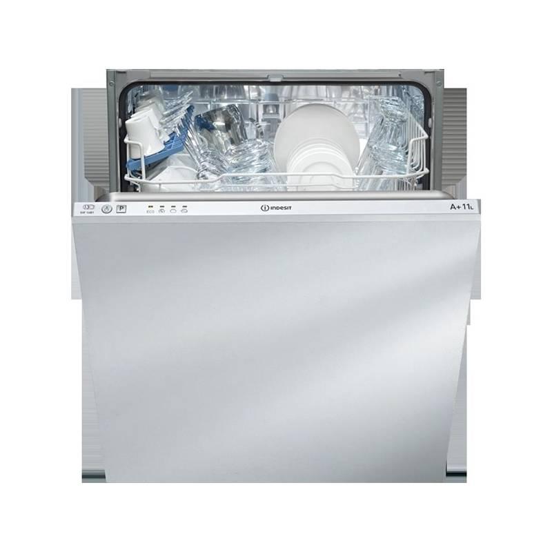 Umývačka riadu Indesit DIF 14B1 A EU