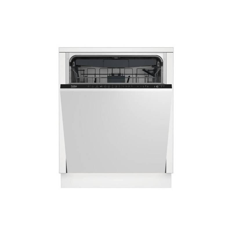Umývačka riadu Beko DIN 28433 + Doprava zadarmo