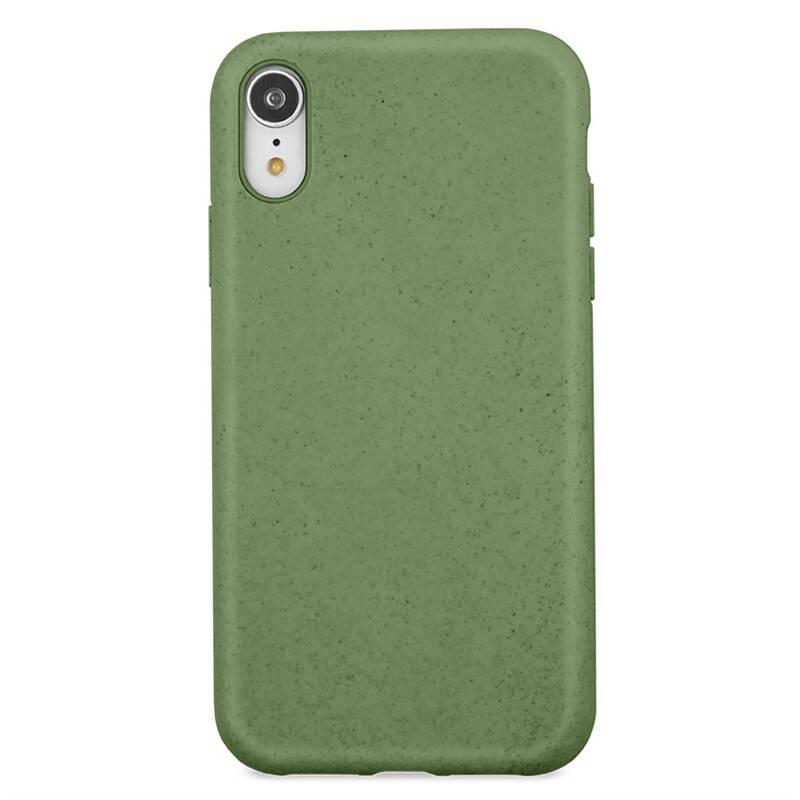 Kryt na mobil Forever Bioio pro Samsung Galaxy S10 (HOUSAS10BIOGR) zelený
