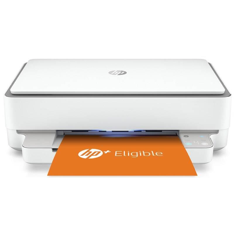 Tlačiareň multifunkčná HP ENVY 6020e, služba HP Instant Ink (223N4B#686) biela