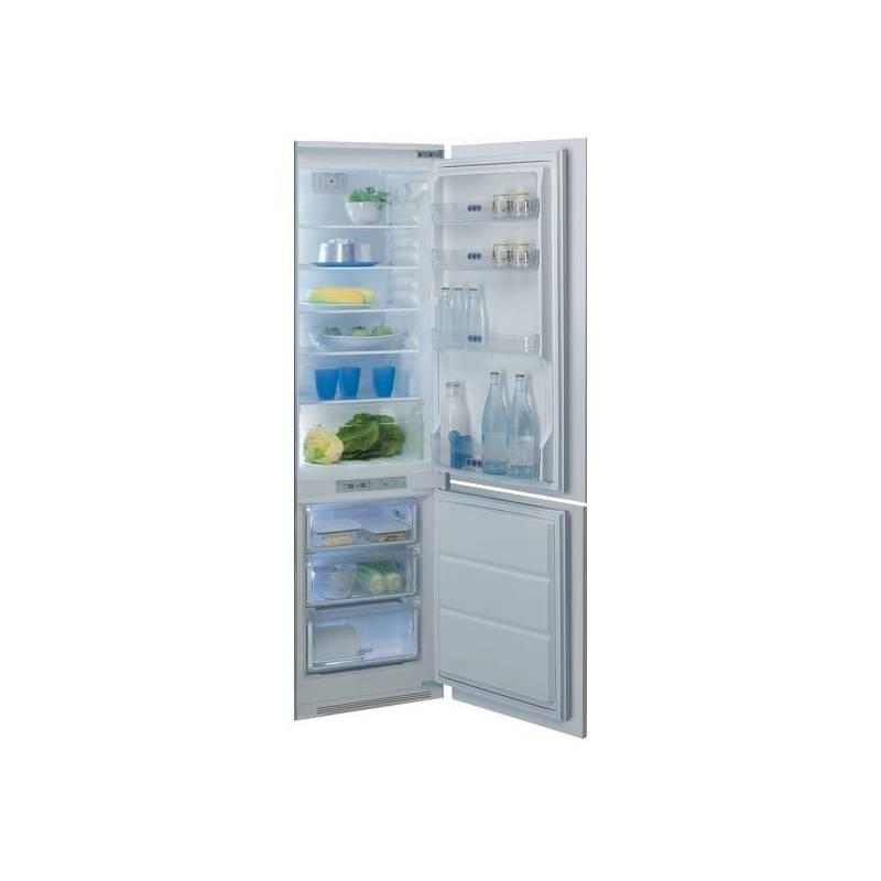 Kombinácia chladničky s mrazničkou Whirlpool ART 459/A+/NF biela + dodatočná zľava 10 % + Doprava zadarmo