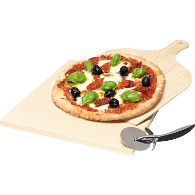 Příslušenství pro trouby Electrolux Set na pizzu