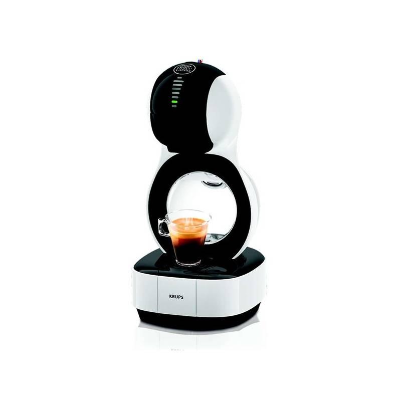 Espresso Krups NESCAFÉ® Dolce Gusto® Lumio KP130131 biele